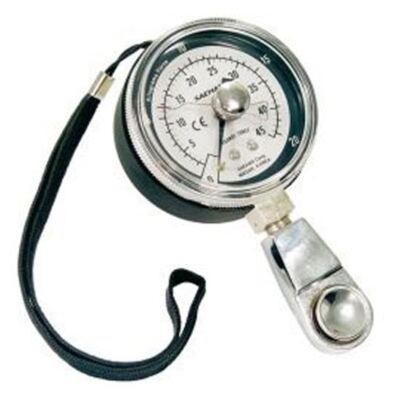 Imagem 1 do produto Dinamômetro Hidráulico de Dedo Saehan Corp