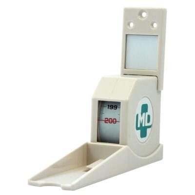 Estadiômetro Compacto para Medição de Altura MD