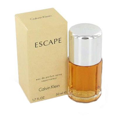 Escape Calvin Klein - Perfume Feminino - Eau de Parfum - 50ml