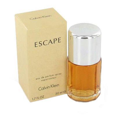 Imagem 1 do produto Escape Calvin Klein - Perfume Feminino - Eau de Parfum - 50ml