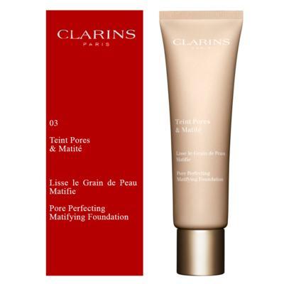 Imagem 3 do produto Base Clarins - Perfect Skin Foundation - 03