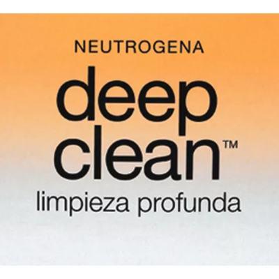 Imagem 2 do produto Deep Clean Limpeza Profunda Neutrogena - Sabonete Facial - 80g
