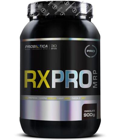 RX Pro MRP 900g - Probiótica - Chocolate