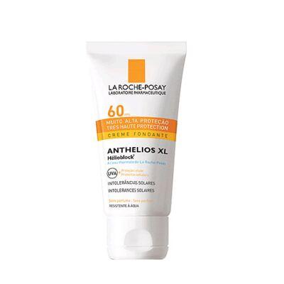 Imagem 1 do produto Anthellios Xl Creme Fondante Fps 60 La Roche Posay - Protetor Solar - 50ml