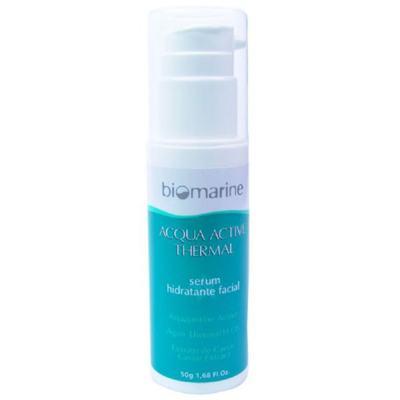 Imagem 1 do produto Acqua Active Thermal Biomarine - Hidratante Facial - 50ml