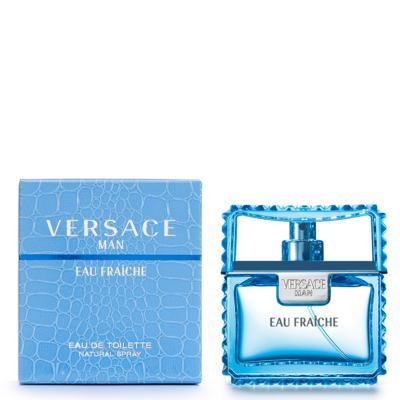 Imagem 5 do produto Versace Man Eau Fraîche Versace - Perfume Masculino - Eau de Toilette - 30ml