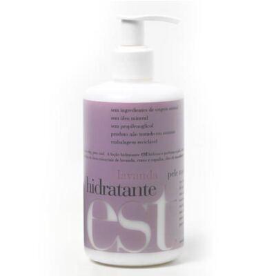 Imagem 1 do produto Lavanda Hidratante Est - Hidratante para Pele Normal - 310ml