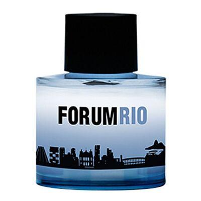 Forum Rio Men Forum - Perfume Masculino - Eau de Cologne - 60ml