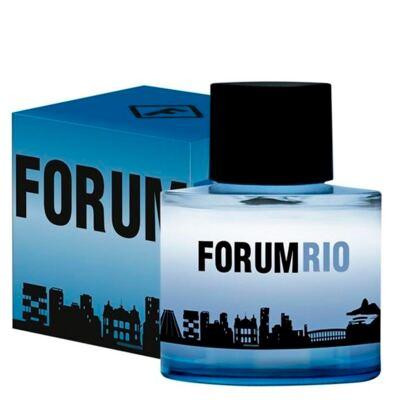 Imagem 2 do produto Forum Rio Men Forum - Perfume Masculino - Eau de Cologne - 60ml