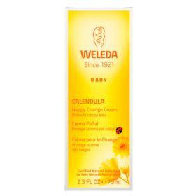 Creme Preventivo de Assaduras Weleda - Calêndula | 75ml
