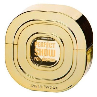 Imagem 2 do produto Perfect Show for Woman Georges Mezotti - Perfume Feminino - Eau de Parfum - 100ml