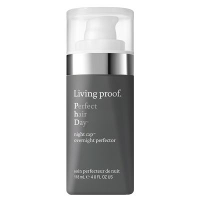 Living Proof Perfect Hair Day Night Cap Overnight Perfector - Tratamento - 118ml
