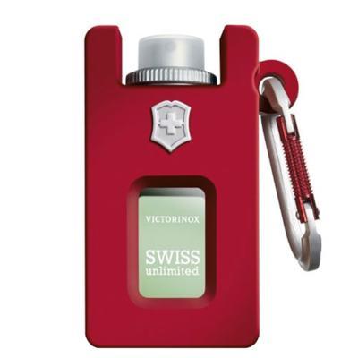 Swiss Unlimited Victorinox - Perfume Masculino - Eau de Toilette - 30ml