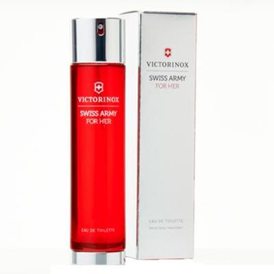 Imagem 2 do produto Swiss Army For Her Victorinox - Perfume Feminino - Eau de Toilette - 50ml
