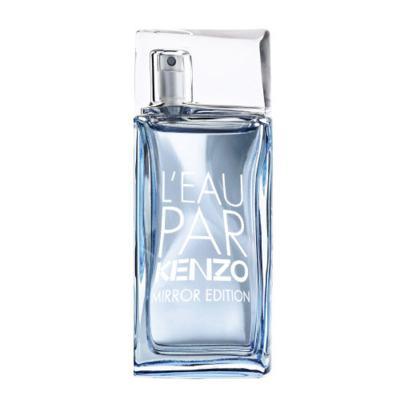 L'eau par Kenzo Mirror Edition pour Homme Kenzo - Perfume Masculino - Eau de Toilette - 50ml