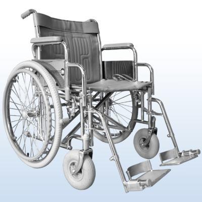 Cadeira de Rodas com Elevação 8L450SEF Comfort Praxis