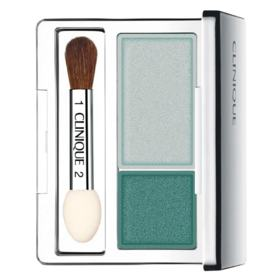 All About Shadow Duos Clinique - Paleta de Sombras - Wave After Wave