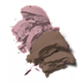 All About Shadow Duos Clinique - Paleta de Sombras - Strawberry Fudge