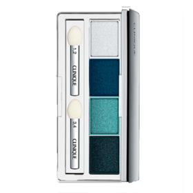All About Shadow Quad Clinique - Paleta de Sombras - Galaxy