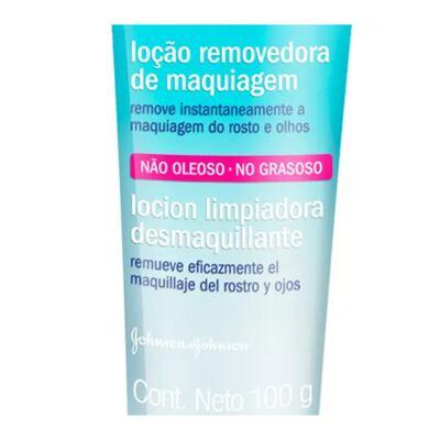 Imagem 2 do produto Loção Removedora de Maquiagem Clean & Clear - Demaquilante - 100ml