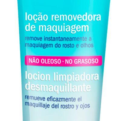 Imagem 3 do produto Loção Removedora de Maquiagem Clean & Clear - Demaquilante - 100ml