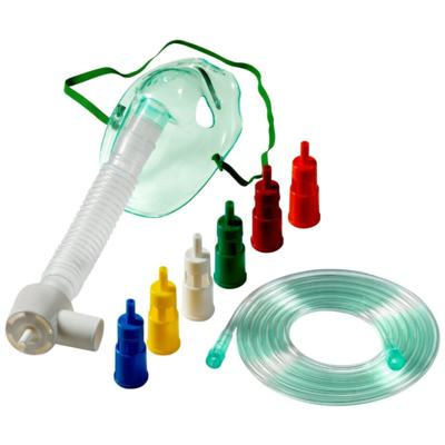 Imagem 2 do produto Máscara de Oxigênio Venturi MD - PEDIATRICO