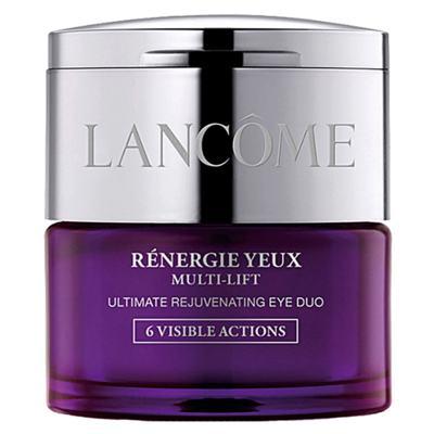 Tratamento Anti-Idade para Olhos Lancôme Rénergie Multi-Lift Yeux Duo - 15ml