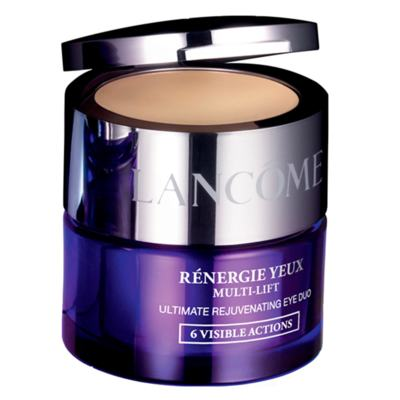 Imagem 8 do produto Tratamento Anti-Idade para Olhos Lancôme Rénergie Multi-Lift Yeux Duo - 15ml
