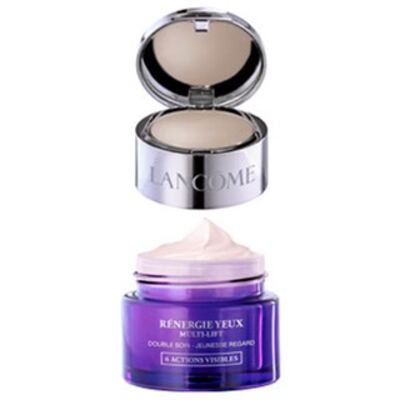 Imagem 9 do produto Tratamento Anti-Idade para Olhos Lancôme Rénergie Multi-Lift Yeux Duo - 15ml