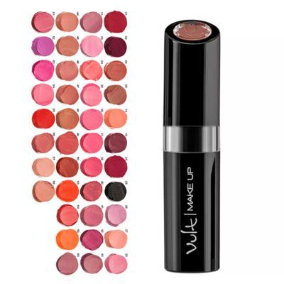 Imagem 3 do produto Make Up Vult - Batom Cremoso - 27