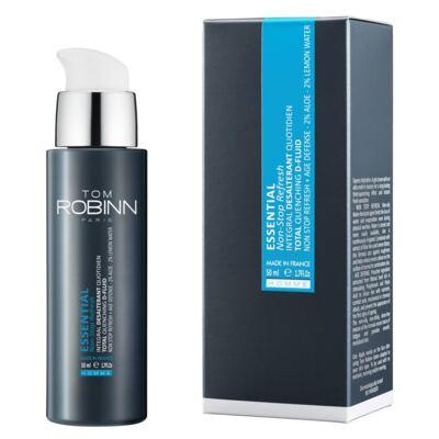 Imagem 2 do produto Gel de Limpeza Tom Robinn Nettoyant Desalterant Essential - 50ml