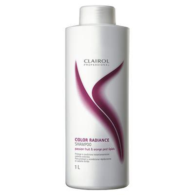 Clairol Professionals Color Radiance - Shampoo - 1L