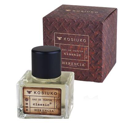 Imagem 2 do produto Herencia Argentina Men Kosiuko - Perfume Masculino - Eau de Parfum - 50ml