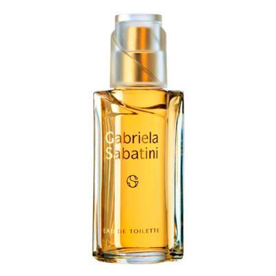 Imagem 4 do produto Gabriela Sabatini Gabriela Sabatini - Feminino - Eau de Toilette - Perfume + Desodorante - Kit