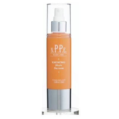 Nppe Shining Hair Serum - Soro Iluminador - 150ml