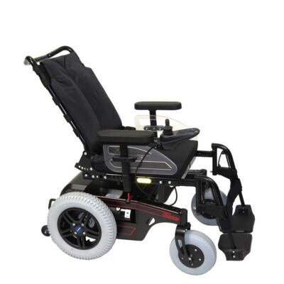 Imagem 2 do produto Cadeira de Rodas Motorizada B-400 Ottobock