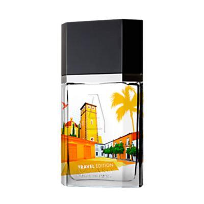 Pour Homme Limited Edition Azzaro - Perfume Masculino - Eau de Toilette - 100ml