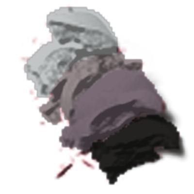Imagem 3 do produto Expert Wear Quad Maybelline - Paleta de Sombras - Velvet Crush