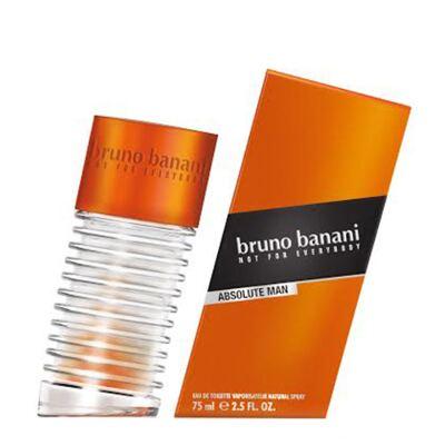 Imagem 2 do produto Absolute Man Bruno Banani - Perfume Masculino - Eau de Toilette - 30ml