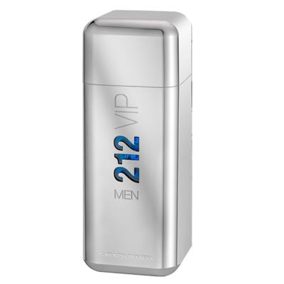 212 Vip Men Carolina Herrera - Perfume Masculino - Eau de Toilette - 100ml