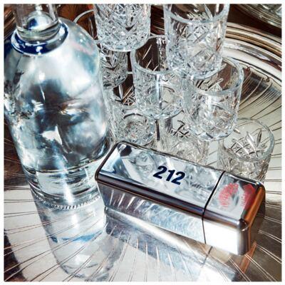 Imagem 3 do produto 212 Vip Men Carolina Herrera - Perfume Masculino - Eau de Toilette - 100ml