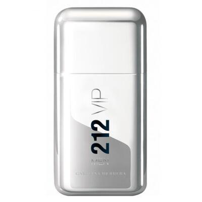 212 Vip Men Carolina Herrera - Perfume Masculino - Eau de Toilette - 50ml