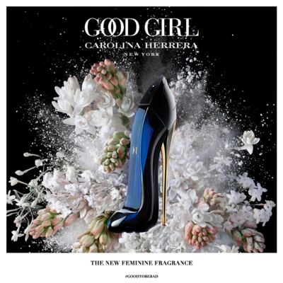 Imagem 4 do produto Good Girl Carolina Herrera - Perfume Feminino - Eau de Parfum - 30ml