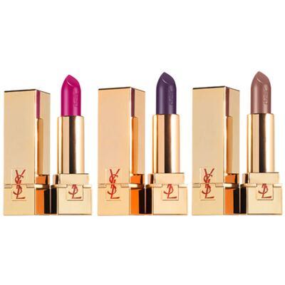 Imagem 1 do produto Rouge Pur Couture Golden Yves Saint Laurent - Batom - 108