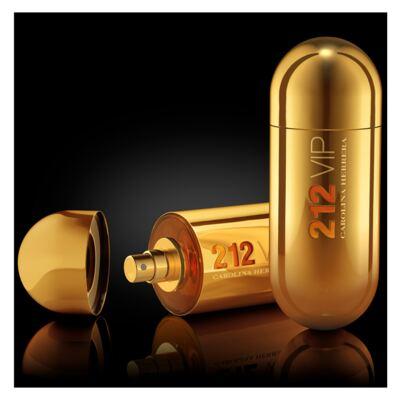 Imagem 3 do produto 212 Vip Carolina Herrera - Perfume Feminino - Eau de Parfum - 30ml
