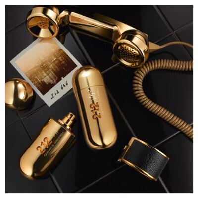 Imagem 4 do produto 212 Vip Carolina Herrera - Perfume Feminino - Eau de Parfum - 30ml