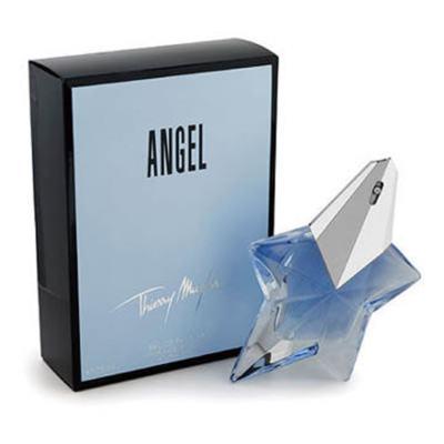 Angel Mugler - Perfume Feminino - Eau de Parfum - 50ml