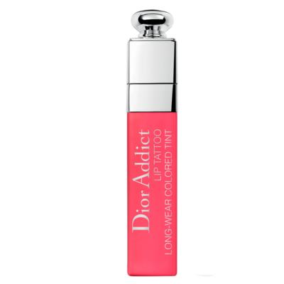 Imagem 1 do produto Batom Dior - Addict Lip Tattoo - 761 - Natural Cherry