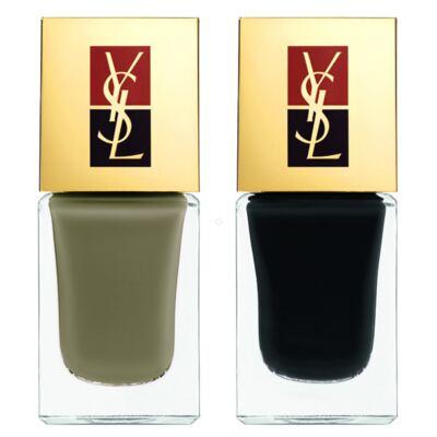 Imagem 2 do produto Les Fauves Couture Yves Saint Laurent - Duo de Esmaltes - 04