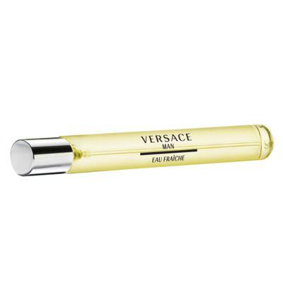 Versace Man Eau Fraîche Rollerball Versace - Perfume Masculino - Eau de Toilette - 10ml